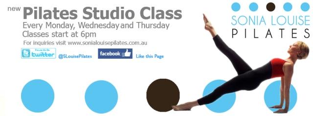 Studio Classes