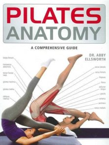 Pilates Anatomy 2